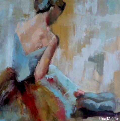 Lisa Moore Fine Art