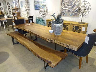 Moes Live Edge Table and Bench.jpg