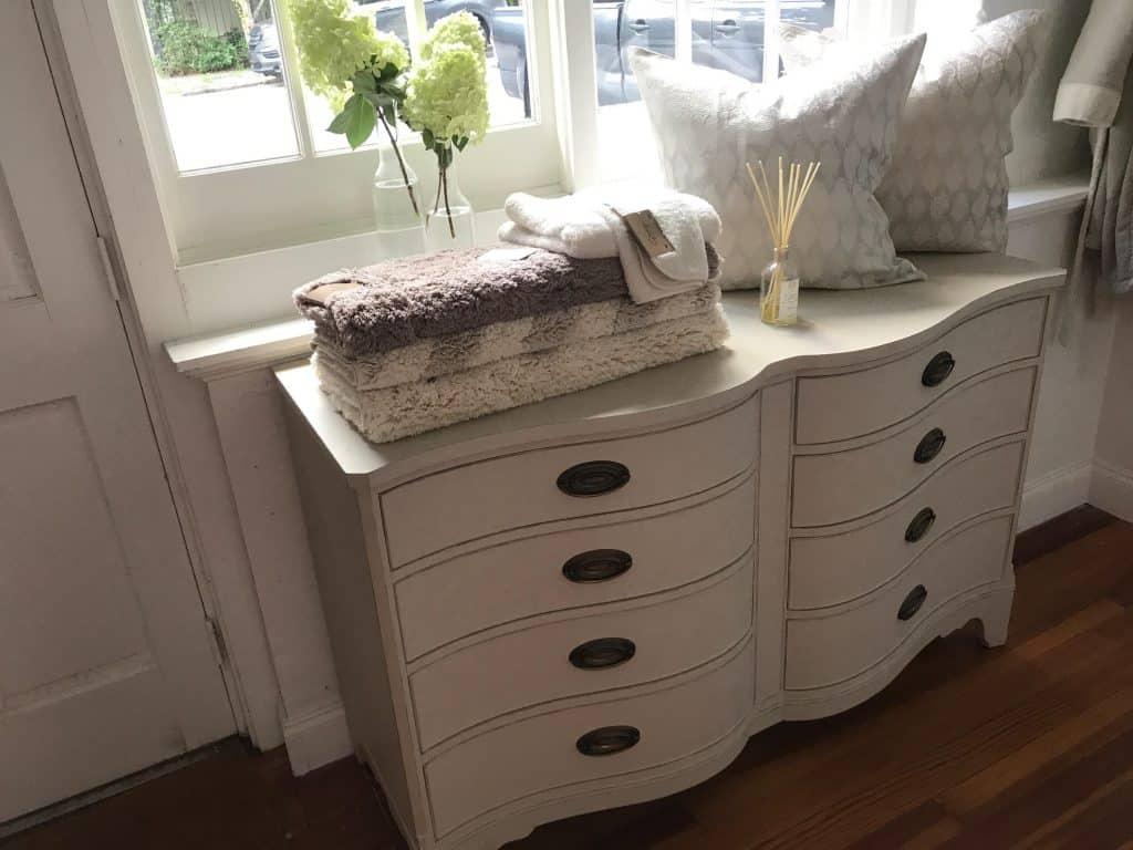 Resurrected Furniture Design