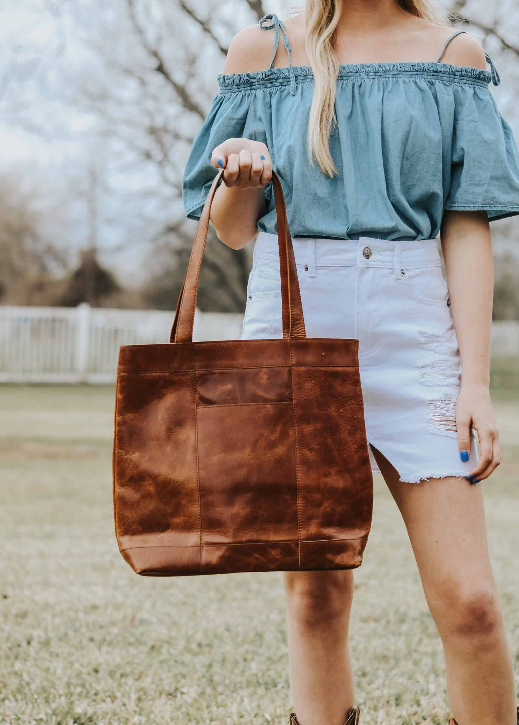 The Everyday Essential Tote