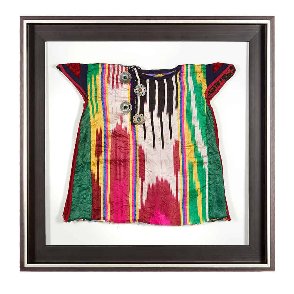 Turkman-Dresses-Framed