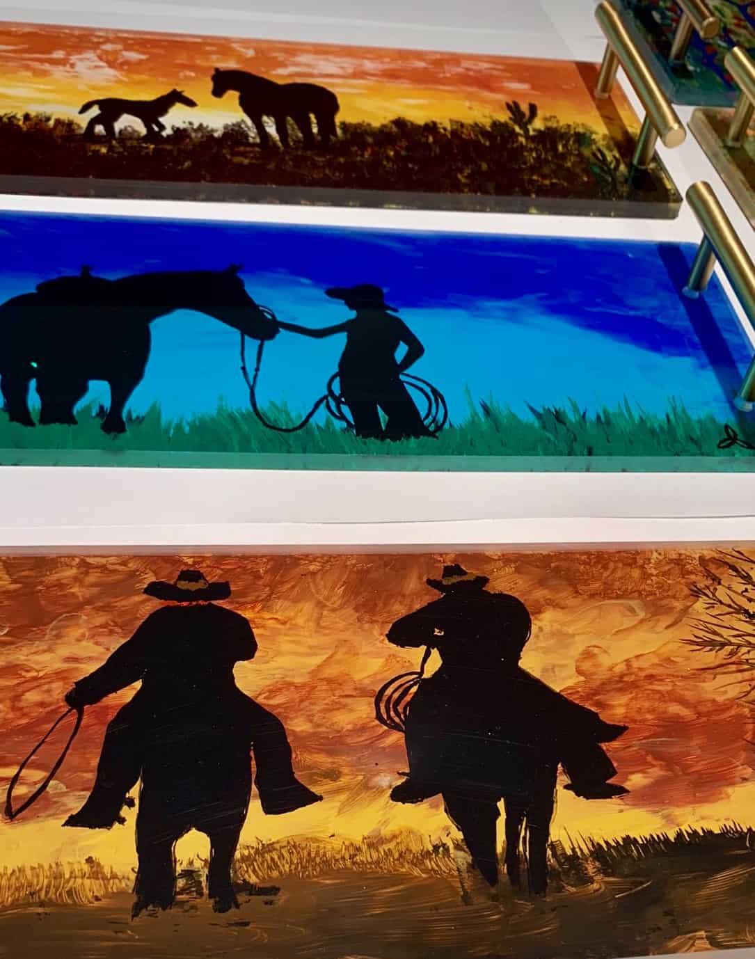 Original Cowboys/girls