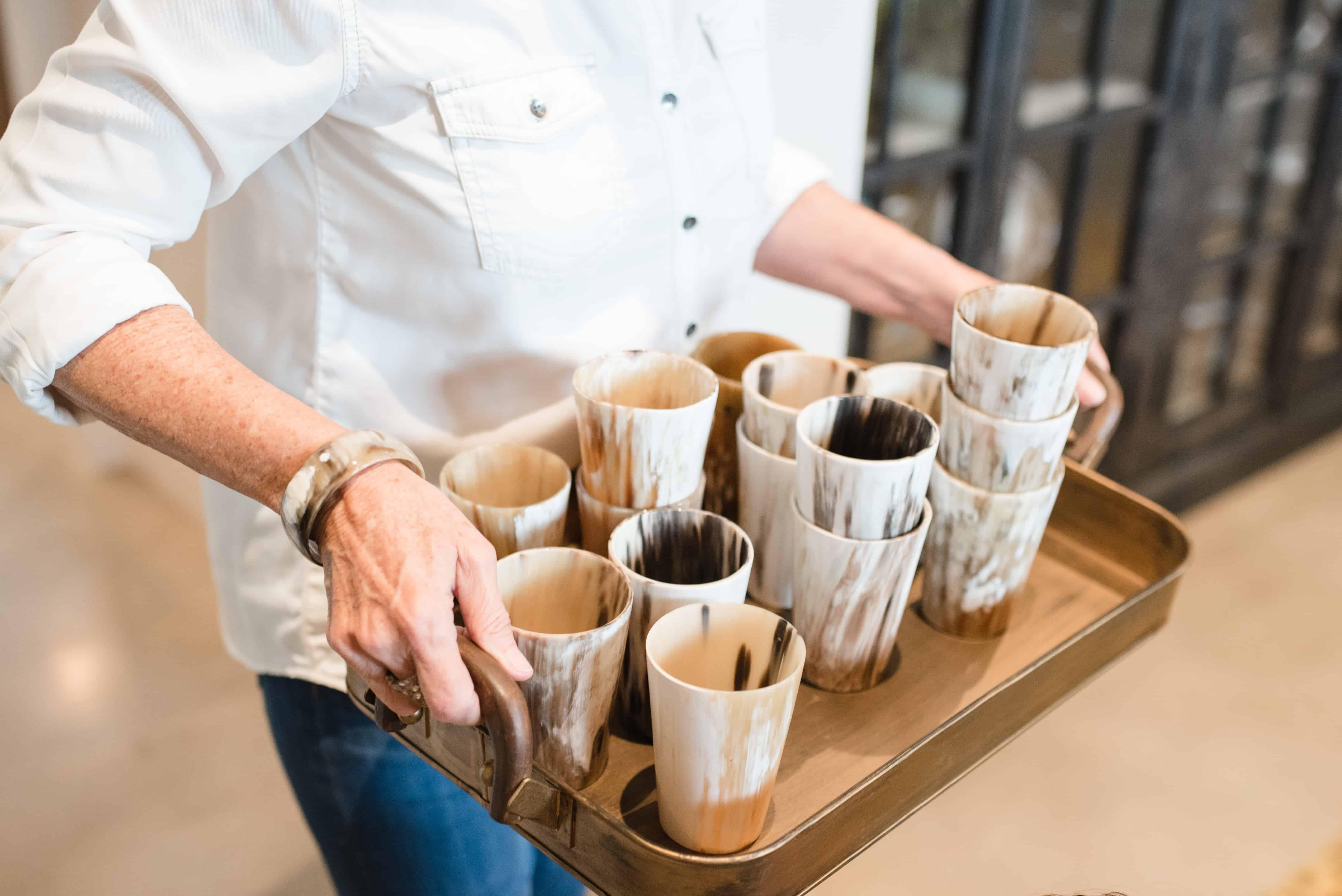 Okoa Cups