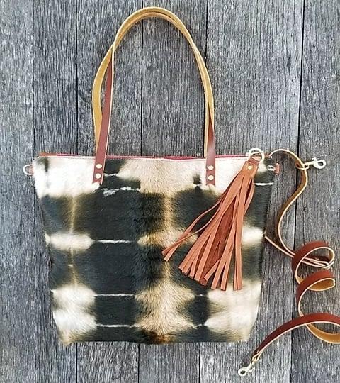 BuxieJo Bags