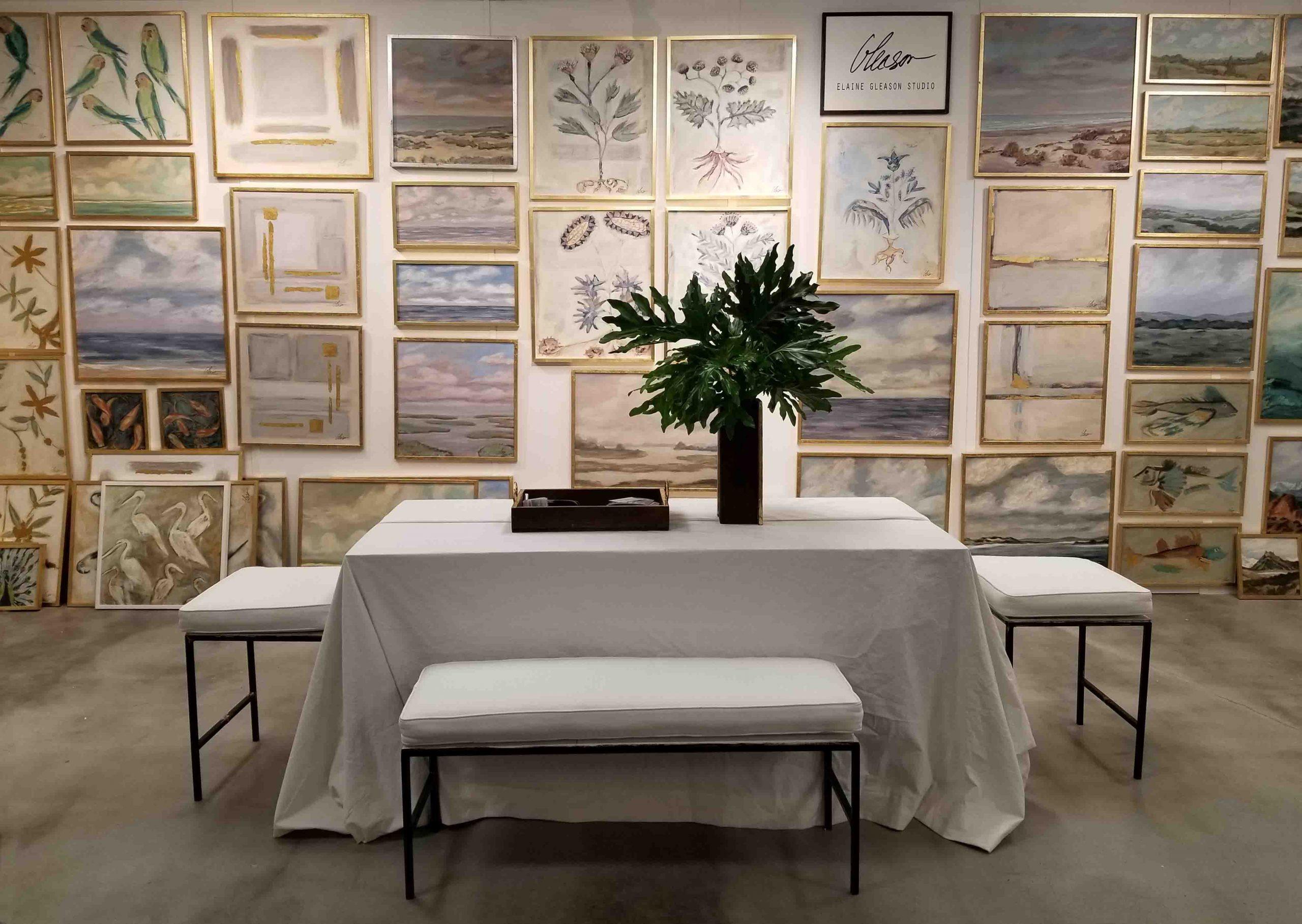 Elaine Gleason Studio