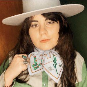 Ashley Evans Western Wear